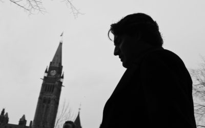 Justin Trudeau: a failure of moderate politics